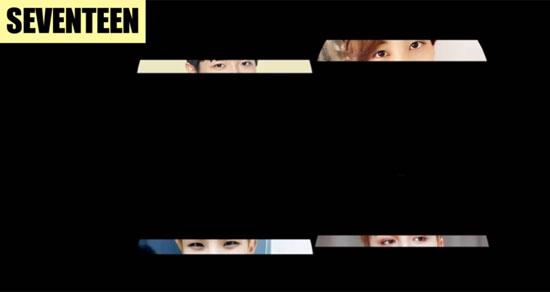 Tìm thành viên không thuộc nhóm nhạc Hàn qua đôi mắt - 1