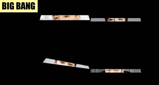 Tìm thành viên không thuộc nhóm nhạc Hàn qua đôi mắt - 3