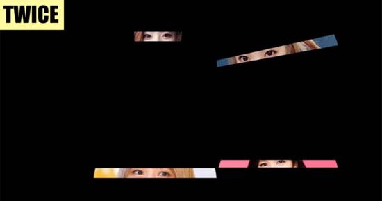 Tìm thành viên không thuộc nhóm nhạc Hàn qua đôi mắt - 4