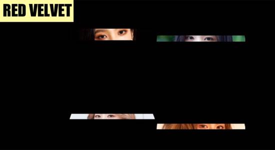 Tìm thành viên không thuộc nhóm nhạc Hàn qua đôi mắt - 5