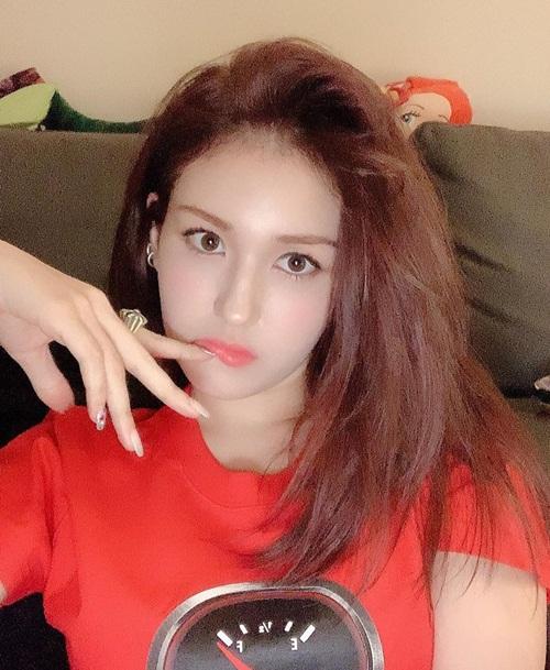 Jeon Somi