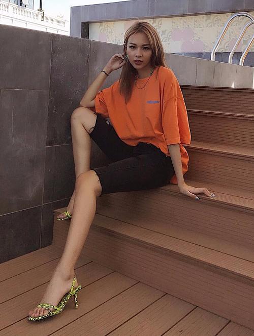 3 món đồ phủ sóng thời trang sao Việt ngày hè - 7