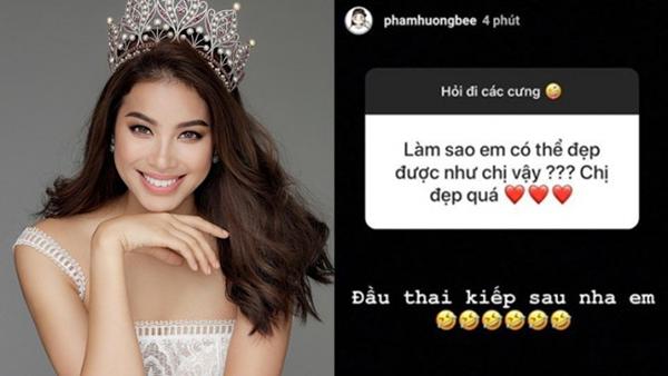 Những mỹ nhân Việt bị chỉ trích vì quá tự tin về nhan sắc - 1
