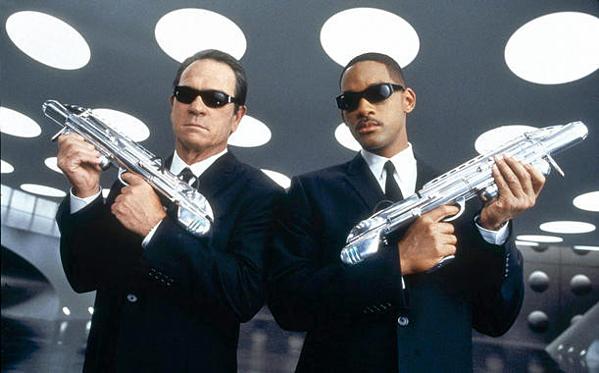 Lý do để Men In Black trở thành thương hiệu phim nổi tiếng thế giới