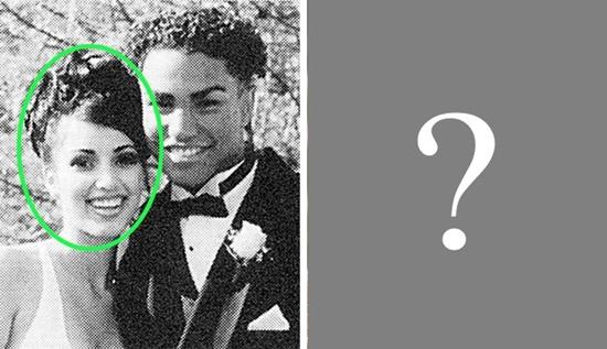 Loạt ảnh sao Hollywood dự prom, bạn có biết ai?