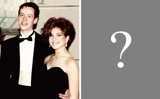 Loạt ảnh sao Hollywood dự prom, bạn có biết ai? - 11