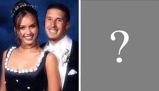 Loạt ảnh sao Hollywood dự prom, bạn có biết ai? - 4