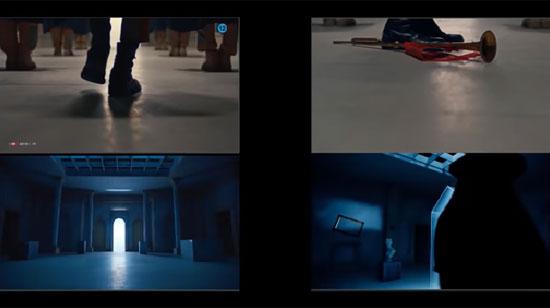 Chỉ 4 hình ảnh bạn có đoán được đó là MV Kpop nào? - 3