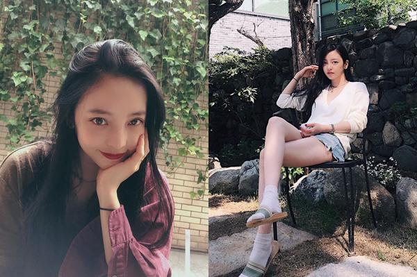 Sau vụ tự tử hụt, Goo Hara đăng ảnh nghỉ ngơi ở Nhật với trạng thái sức khỏe tốt. Cô nàng đã lấy lại nụ cười và thông báo với fan rằng mình đang sống tốt.