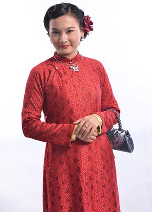 2013, Bảo Thanh được nhớ đến nhiều hơn khi vào vai cô Đũi trong phim Trò đời. Mới sinh con được gần hai năm, lúc này, Bảo Thanh có gương mặt mũm mĩm, da ngăm đen.