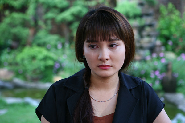 2017, vai Minh Vân trong phim Sống chung với mẹ chồng giúp tên tuổi của Bảo Thanh vụt sáng. Nhan sắc của Bảo Thanh này không được đánh giá cao. Cô bị một số khán giả chê mập, phong cách thời trang sến súa.