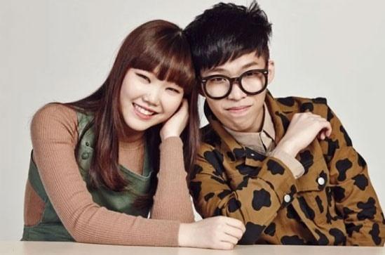Su Hyun và Chan Hyuk (Akdong Musicians)
