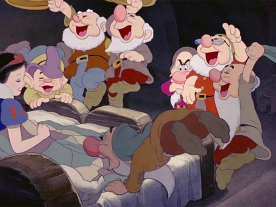 Fan hoạt hình Disney có nhớ các chi tiết nhỏ này? - 2