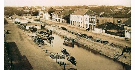 Khám phá những địa danh nổi tiếng của Sài Gòn