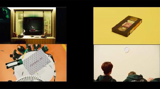 Chỉ 4 hình ảnh bạn có đoán được đó là MV Kpop nào? (2)