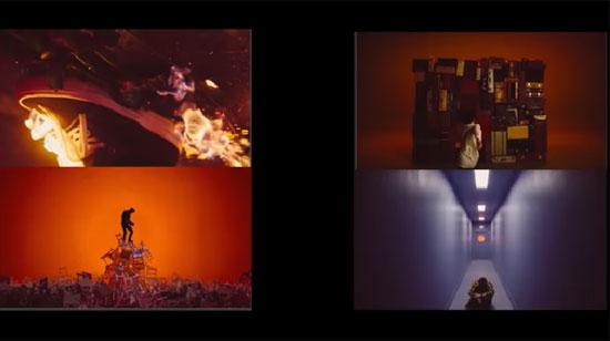 Chỉ 4 hình ảnh bạn có đoán được đó là MV Kpop nào? (2) - 2