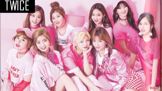 Đâu là thành viên cao nhất và thấp nhất trong nhóm nhạc Kpop (2) - 3