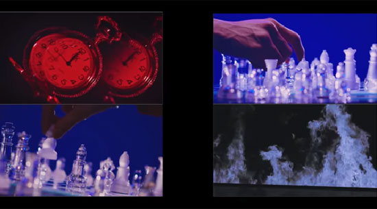 Chỉ 4 hình ảnh bạn có đoán được đó là MV Kpop nào? (2) - 4