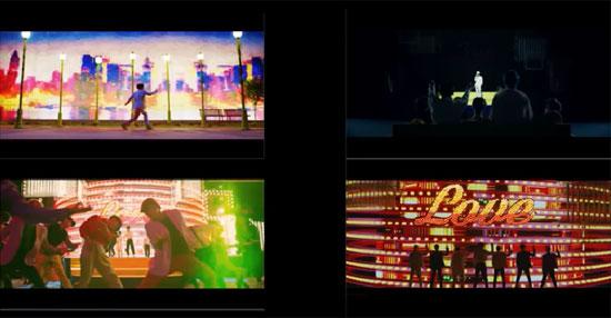 Chỉ 4 hình ảnh bạn có đoán được đó là MV Kpop nào? (2) - 5