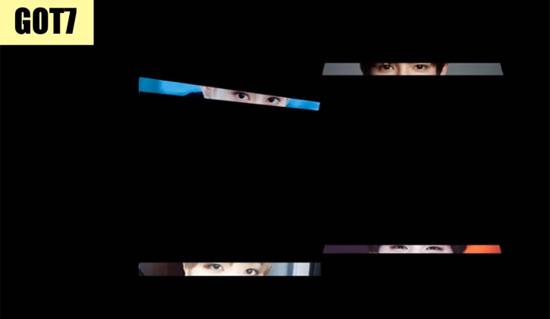 Tìm thành viên không thuộc nhóm nhạc Hàn qua đôi mắt (3) - 1