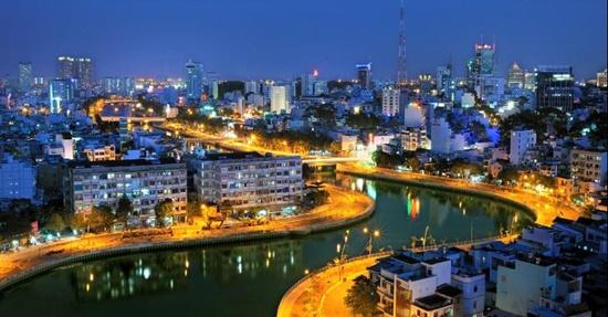 Khám phá những địa danh nổi tiếng của Sài Gòn - 1