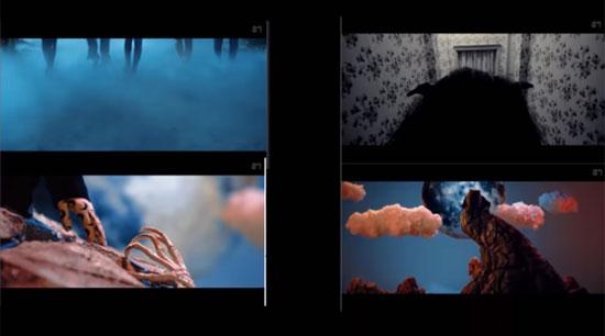 Chỉ 4 hình ảnh bạn có đoán được đó là MV Kpop nào? (2) - 9