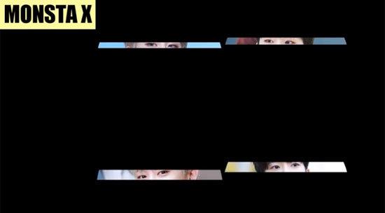 Tìm thành viên không thuộc nhóm nhạc Hàn qua đôi mắt (3) - 2