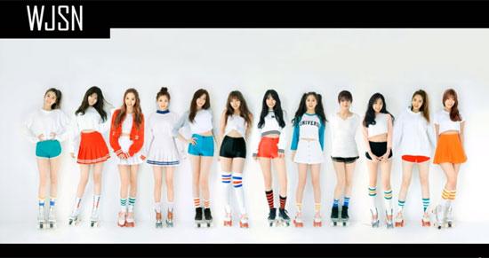 Đâu là thành viên cao nhất và thấp nhất trong nhóm nhạc Kpop (2) - 9