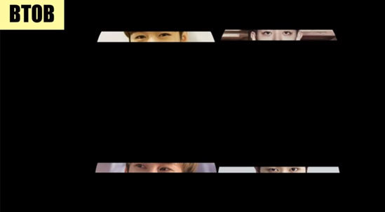 Tìm thành viên không thuộc nhóm nhạc Hàn qua đôi mắt (3) - 3