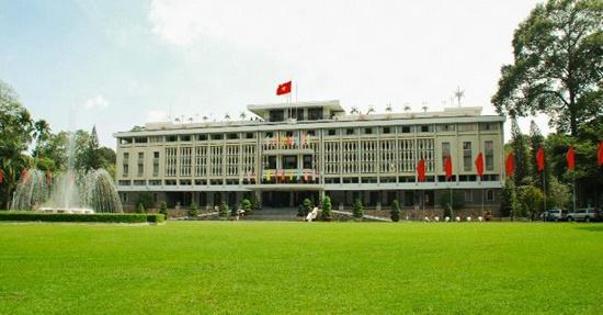 Khám phá những địa danh nổi tiếng của Sài Gòn - 7