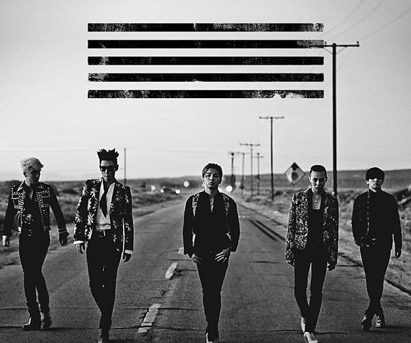 Để màn comeback của Big Bang diễn ra thuận lợi, YG đã làm tất cả để đẩy mầm họa Han Seo Hee tránh xa.