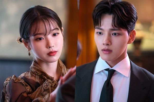 IU, Rain, Kim So Hyun tấn công màn ảnh nhỏ Hàn Quốc hè này - 1