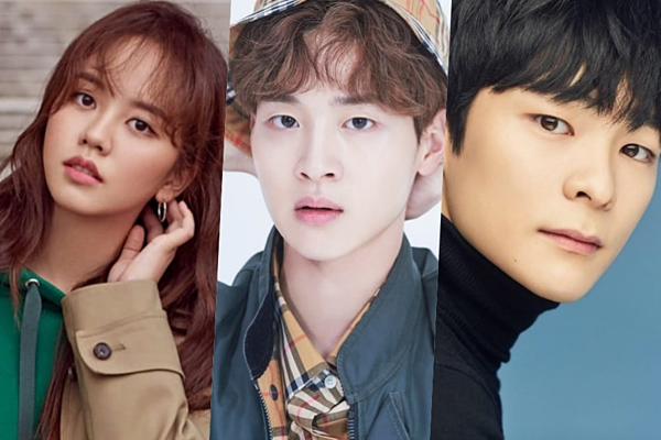 IU, Rain, Kim So Hyun tấn công màn ảnh nhỏ Hàn Quốc hè này - 4