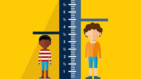 Ai là người cao nhất?