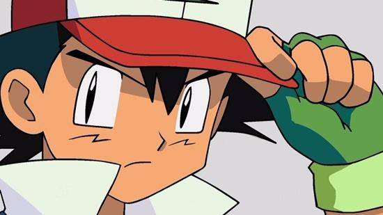 Bạn còn nhớ các chi tiết trong Pokemon - 2