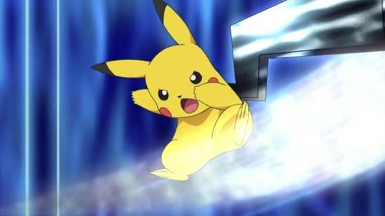 Bạn còn nhớ các chi tiết trong Pokemon - 4