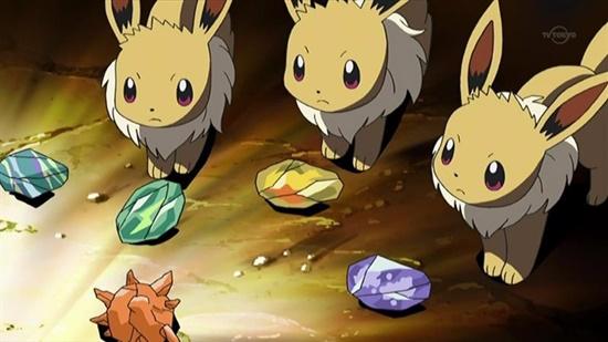 Bạn còn nhớ các chi tiết trong Pokemon - 6
