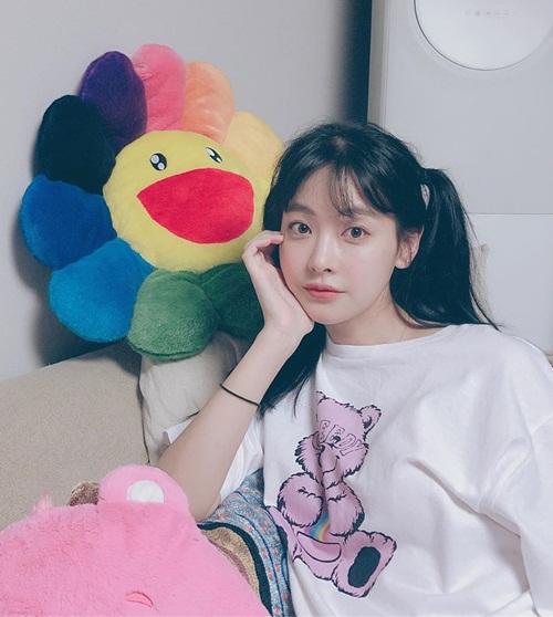 Instagram sao Hàn 25/6 - page 2 - 7