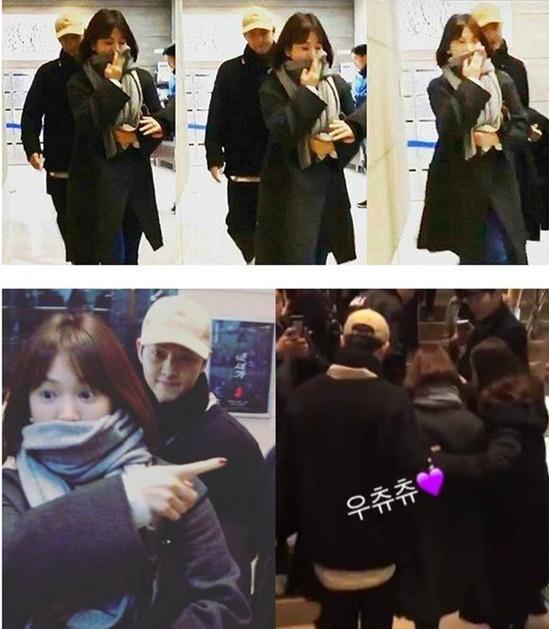 Tháng 3/2019, cặp đôi cùng nhau đi xem nhạc kịch. Song Hye Kyo lại bị đồn mang bầu khi liên tục lấy tay che bụng. Tuy nhiên, chỉ 3 tháng sau, Song Joong Ki đệ đơn ly hôn. Cặp đôi thế kỷ của làng giải trí Hàn Quốc chia tay chỉ sau 2 năm kết hôn.