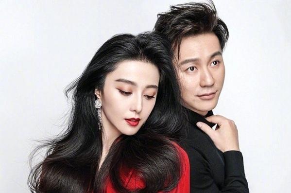 Lý Thần từng tiết lộ, mẹ anh rất yêu quý Phạm Băng Băng. Bà luôn căn dặn anh phải đối xử tốt với nữ diễn viên Võ Mỵ Nương truyền kỳ.
