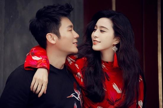 Phạm Băng Băng - Lý Thần chia tay.