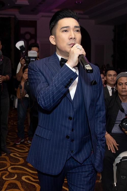 Quang Hà phủ nhận chiêu trò đạo nhạc để PR.
