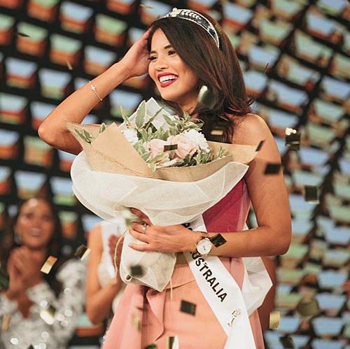 Chiến thắng của người đẹp sinh năm 1992 khiến nhiều người bất ngờ. Tư duy thông minh, nhạy bén, lối ứng xử khéo léo trong suốt quá trình diễn ra cuộc thi song, nhan sắc nữ luật sư không được đánh giá cao. Nhiều khán giả cho rằng, Priya Serrao cần trau dồi hình thể, thay đổi cách trang điểm, làm tóc nếu muốn giành thứ hạng cao tại Miss Universe 2019.