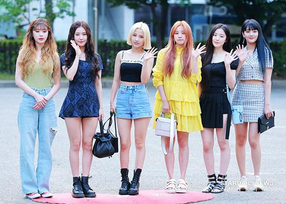 (G)I- DLE là girlgroup có phong cách khác biệt, âm nhạc dễ gây nghiện của Kbiz.
