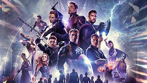 Avengers: Endgame thu hút vì kể vềcuộc chiến lớn được chuẩn bịsuốt 10 năm.