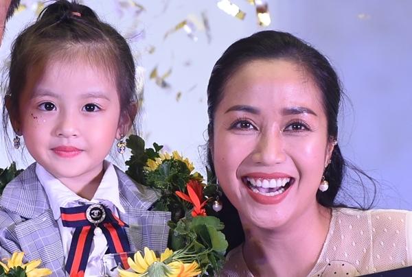 Kết quả, cô bé đến từ Nha Trang - Nguyễn Cao Thùy Linh (5 tuổi) xuất sắc giành được giải quán quân với phần thưởng là 15 triệu đồng.