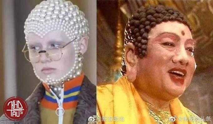 <p> Đây chẳng phải là tóc của Phật Tổ Như Lai hay sao?</p>