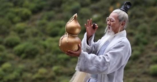 Bạn hiểu bao nhiêu về thần thoại Trung Quốc? - 9