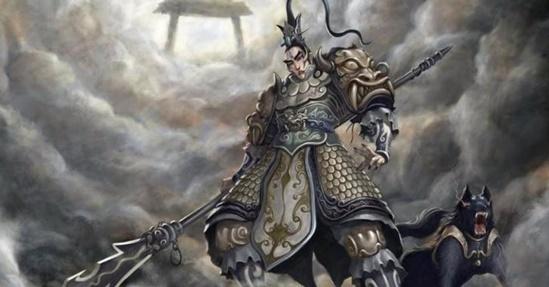 Bạn hiểu bao nhiêu về thần thoại Trung Quốc? - 1