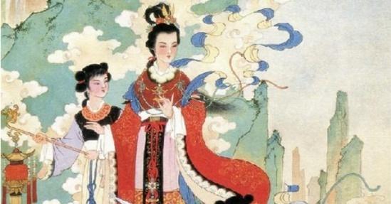 Bạn hiểu bao nhiêu về thần thoại Trung Quốc? - 6